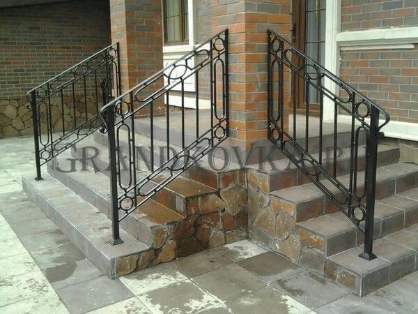 Фото лестницы для крыльца 1