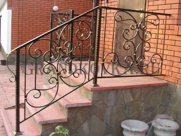 Фото лестницы для крыльца 13