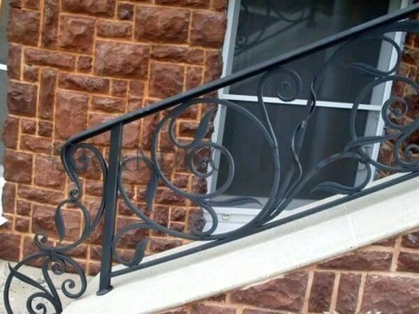 Фото лестницы для крыльца 18