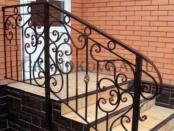 Фото лестницы для крыльца 19