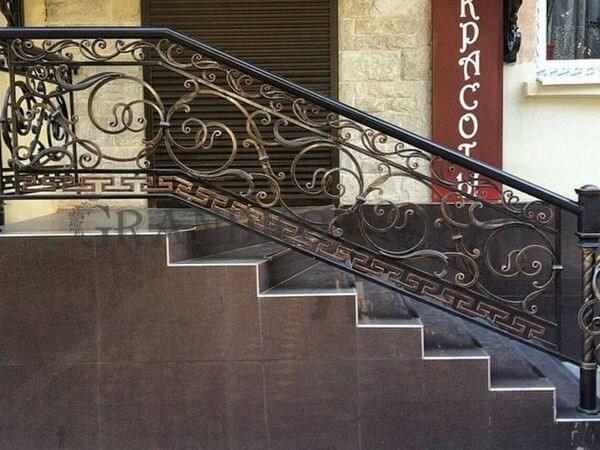 Фото лестницы для крыльца 23