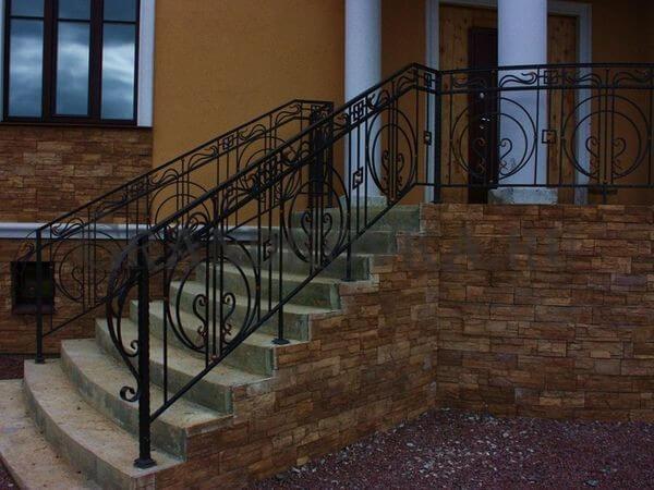 Фото лестницы для крыльца 24