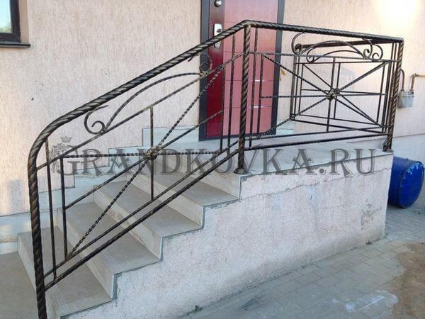 Фото лестницы для крыльца 3
