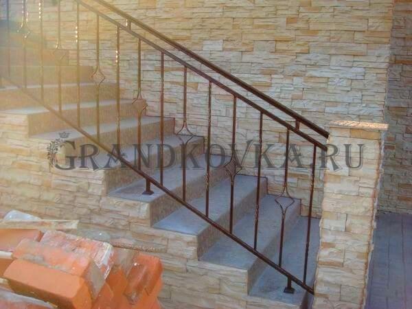 Фото лестницы для крыльца 5